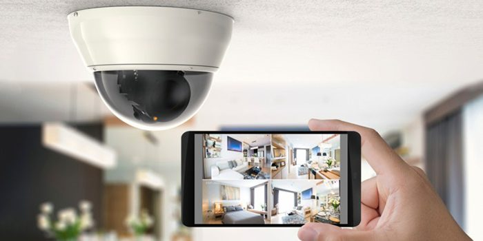 Sécurité connectée: comment bien protéger son domicile?