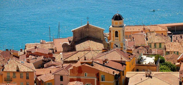 Villefranche sur mer, une perle en Méditerrannée