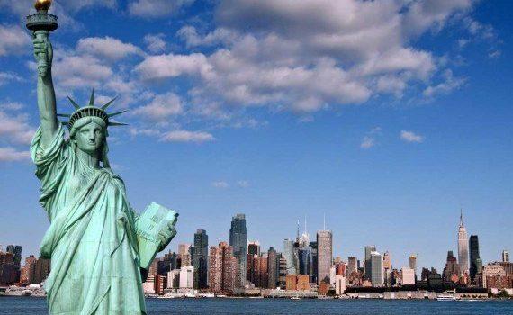 Faire une escale aux USA, l'ESTA est-elle obligatoire ?
