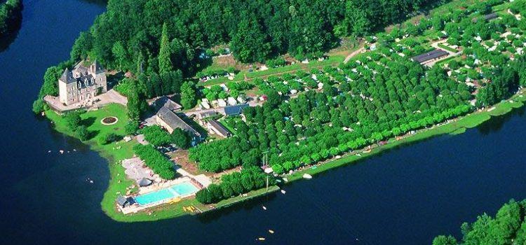 Venez découvrir la Vallée de la Dordogne en réservant votre séjour au camping le Gibanel !