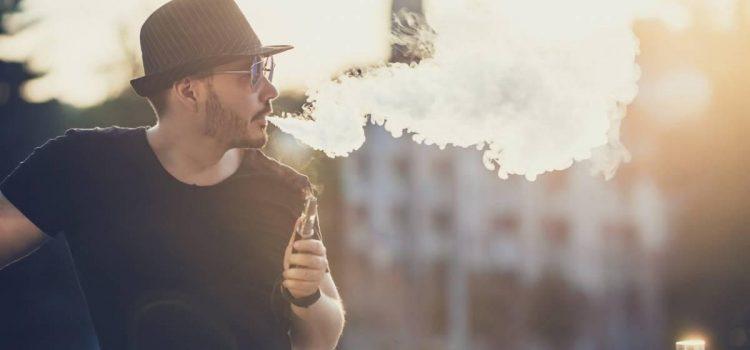 Comment entretenir votre E-Cigarette ?