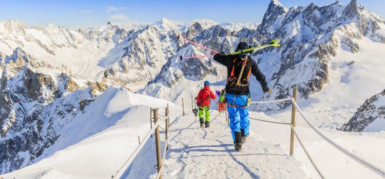 Que faire en Haute-Savoie pendant l'hiver ?