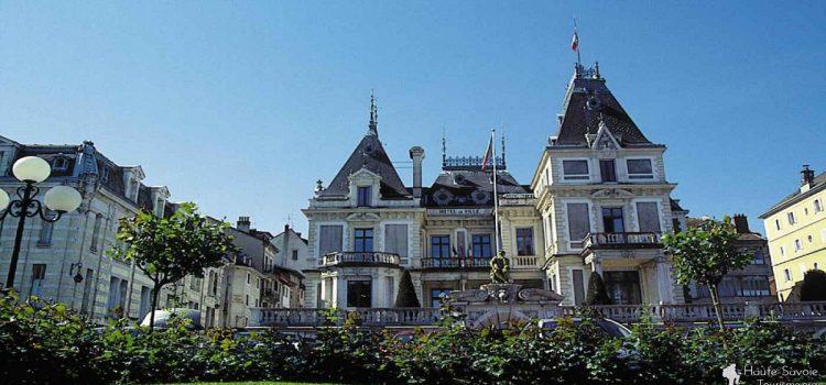 Haute-Savoie : une région qui regorge de merveilles culturelles et architecturales !