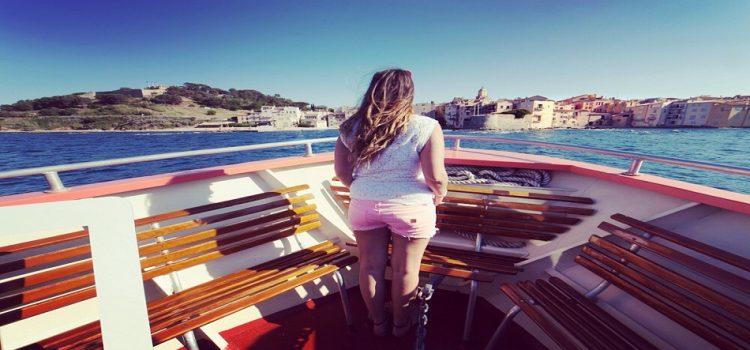 Top 5 des activités nautiques à faire à Saint-Tropez
