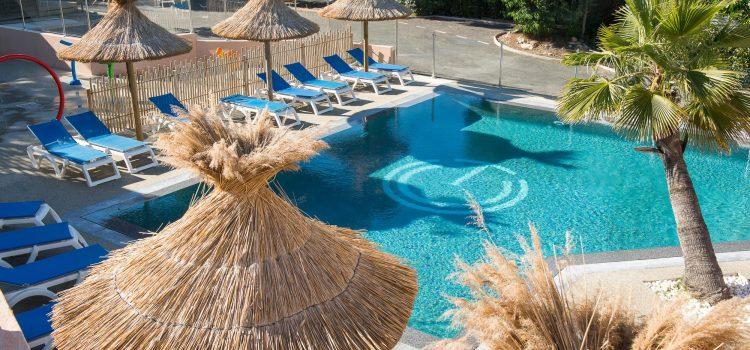 Où passer ses vacances en pleine nature au Castellet ?