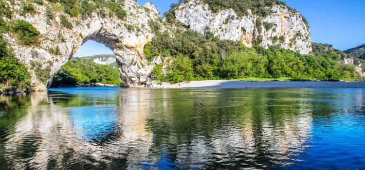 Les lieux incontournables en Ardèche