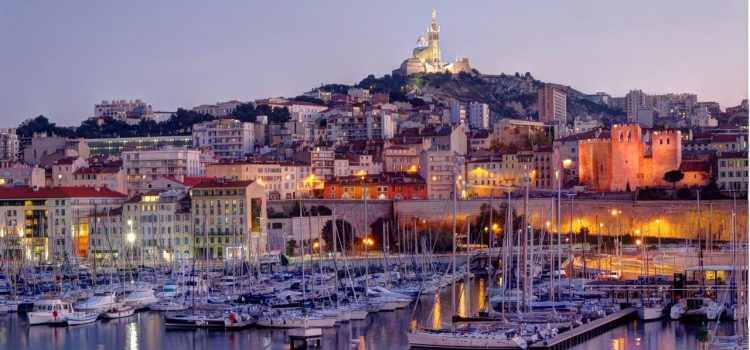 4 des plus belles locations de vacances en Provence Alpes Cote d'Azur