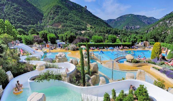 Pourquoi choisir un camping avec piscine dans l'Aveyron